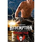 Redemption: A Defiance Novel | Stephanie Tyler
