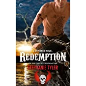 Redemption: A Defiance Novel | [Stephanie Tyler]