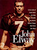 img - for John Elway book / textbook / text book
