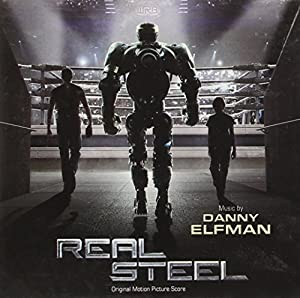 Real Steel (Danny Elfman)