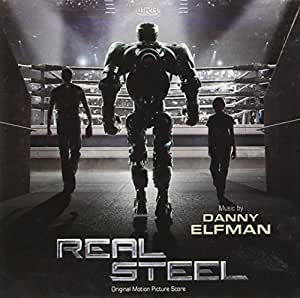 Real Steel (Danny Elfman)