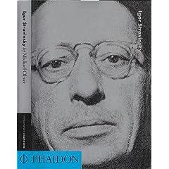 Igor Stravinsky (20th Century Composers)