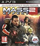 Mass Effect 2 Sony Ps3