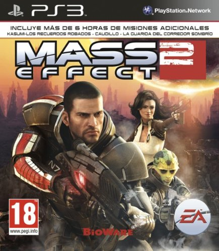 Mass Effect 2 [ES]