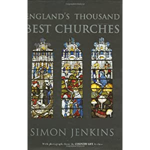 England's Thousand Best Churches
