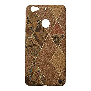 AROMA WOODEN BACK COVER FOR LETV LE 1S