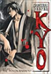 Samurai Deeper Kyo 01 - The Demon Awa...