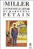 echange, troc Gérard Miller - Les pousse-au-jouir du maréchal Pétain