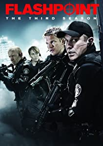 Flashpoint: Third Season