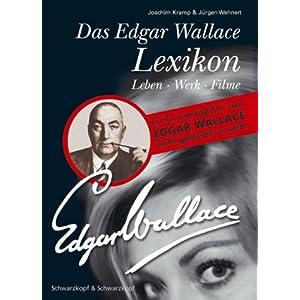 Das Edgar Wallace Lexikon