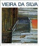 echange, troc Guy Weelen, Jacques Lassaigne - Vieira da Silva