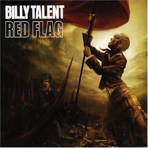 Billy Talent - Red Flag - Zortam Music