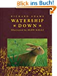 Watership Down (Scribner Classics)