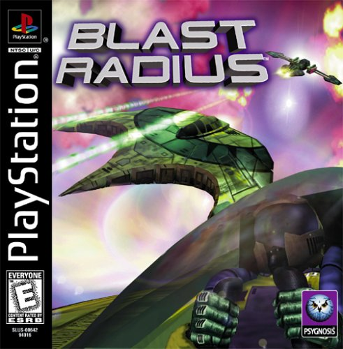 Blast Radius
