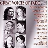 Great Voices of Fado