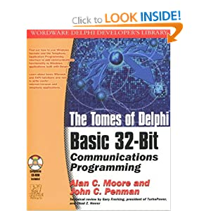 Delphi Developer's Guide to Communications (Wordware Delphi Developer's Library)