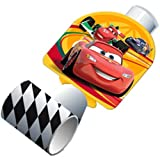 Disney's Cars 2 Blowouts (8 per package)