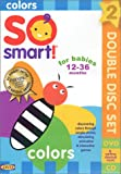echange, troc So Smart - Colors [Import USA Zone 1]