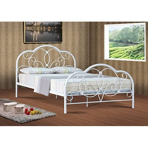 Popular 10 White Bed Frames
