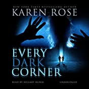 Every Dark Corner: Cincinnati, Book 3 | Karen Rose