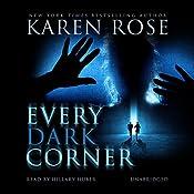Every Dark Corner: Cincinnati, Book 3 | [Karen Rose]