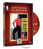 echange, troc Nba Hardwood Classics: Michael Jordan - Air Time [Import USA Zone 1]