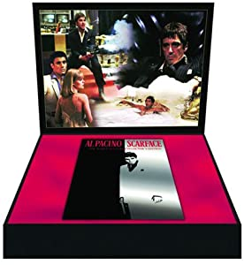 Scarface - Coffret Deluxe 2 DVD [Import US Zone 1]