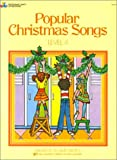 Popular Christmas Songs Level 4