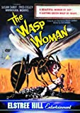 The Wasp Woman [DVD] [1959]