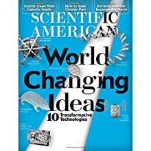 Scientific American, December 2014 Periodical by Scientific American Narrated by Mark Moran