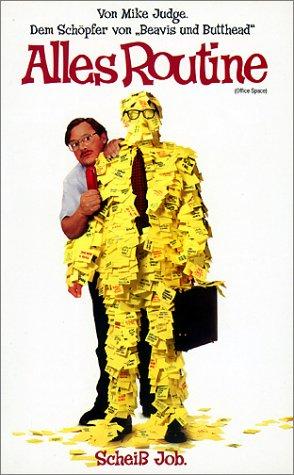 Alles Routine [VHS]