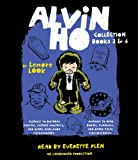 img - for Alvin Ho Collection: Books 3 and 4: Allergic to Birthday Parties, Science Projects, and Other Man-made Catastrophes and Allergic to Dead Bodies, Funerals, and Other Fatal Circumstances book / textbook / text book