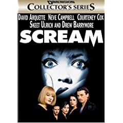 IMDB: Scream