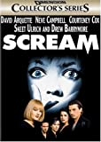 NEW Scream (DVD)