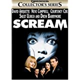 Scream [DVD] [1997] [Region 1] [US Import] [NTSC]by Neve Campbell