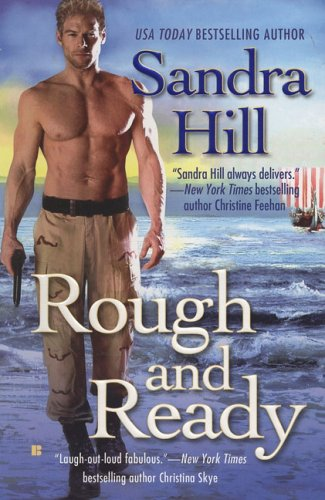 Rough and Ready (Viking Time-Travel), Sandra Hill