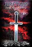 Arthur - King And Country [DVD]