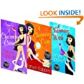 Magical Cures Mystery Box Set Books 1,2, and 3 (Magical Cures Mystery Series)