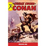 "Savage Sword of Conan Volume 1von ""Roy Thomas"""