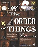 The Order of Things: Hierarchies, Structures, and Pecking Orders (0399228012) by Kipfer, Barbara Ann