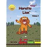 Horatio Lion - Volume 2 ~ Edmund Shangold