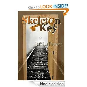 Skeleton Key (Clay and Tanner Thomas Series)