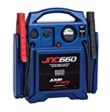 Clore JNC660 'Jump-N-Carry' 1,700 Peak Amp 12-Volt Jump Starter