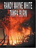 "Cover of ""Tampa Burn"""