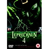 Leprechaun 4 [DVD]by Warwick Davis