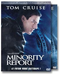 Minority Report - Édition Collector