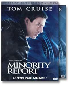 Minority Report [Édition Collector]
