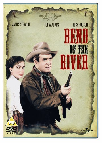 Bend Of The River - Westerns Collection 2011 [DVD]