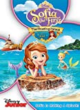 Sofia the First: The Floating Palace (Bilingual)