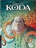 "Afficher ""Niklos Koda n° 12<br /> L'océan"""
